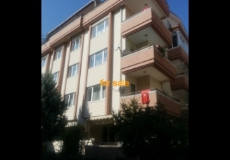 2+1 115 m2 flats in Elite and central location at Yalova